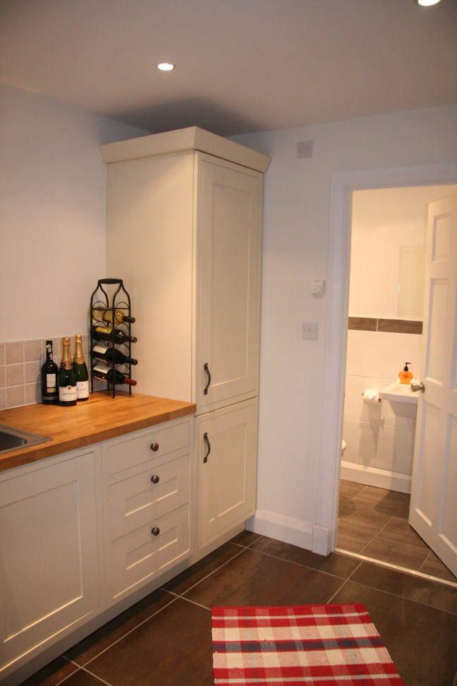 Luxury Holiday Cottage Beadnell