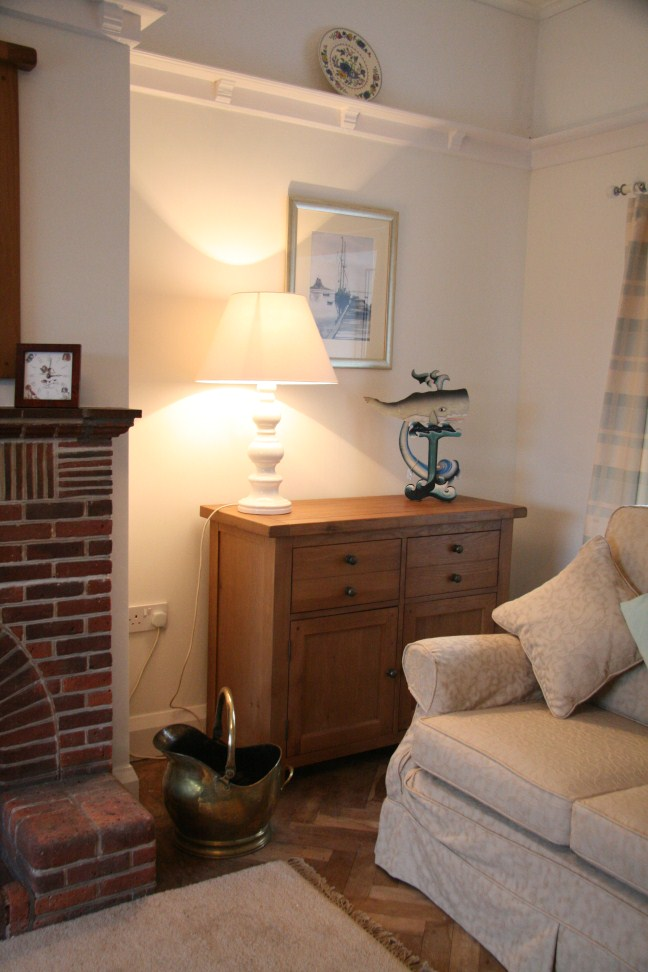 Beadnell Self-Catering