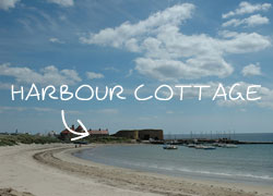 The Harbour Cottage
